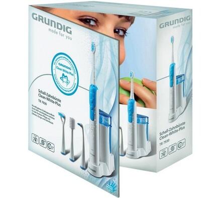 Ultrazvukový zubní kartáček