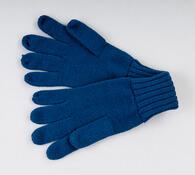 Rukavice dámské Karpet 5017, tm. modré