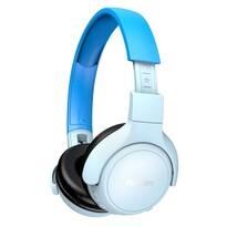 Philips TAKH402BL/00 bezdrátová Bluetooth sluchátka pro děti, 3,5 x 16 x 15 cm