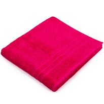 Exclusive Comfort XL törölköző, rózsaszín, 100 x 180 cm