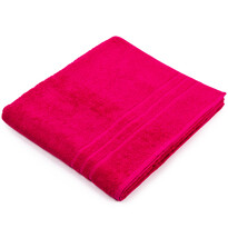 "Ręcznik ""Exclusive Comfort"" XL, róż., 100 x 180cm"