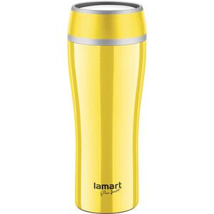 Lamart LT4024 termohrnek žlutá