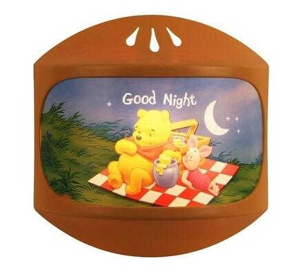 Rabalux 4835 Magic wall light  dětské nástěnné svítidlo