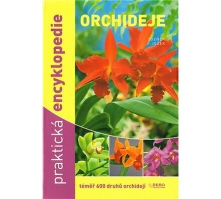 Encyklopedie orchideje