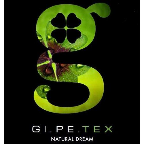 Gipetex Folgaria pamut ágynemű, 220 x 200 cm, 2 db 70 x 90 cm