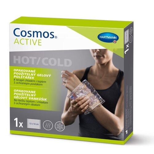 Cosmos Active Gélový vankúšik 13 x 14 cm