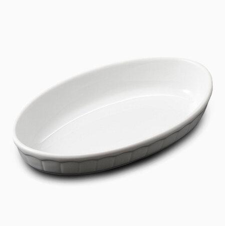 Domestic Zapékací porcelánová forma 23 x 13 cm