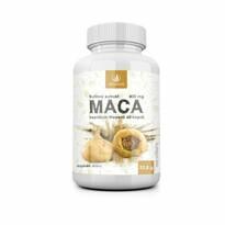 Allnature Maca bylinný extrakt 60 cps.