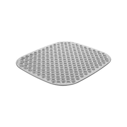 Tescoma Podložka do drezu CLEAN KIT 32 x 28 cm, sivá