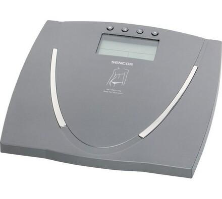 Sencor SBS 3004BS osobní váha diagnostická
