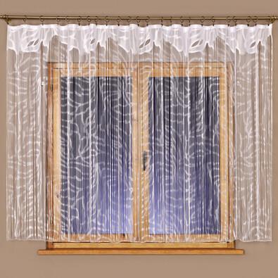 Záclona Nora, 150 x 250 cm