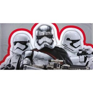 Osuška Star Wars VII Flametrooper, 70 x 140 cm