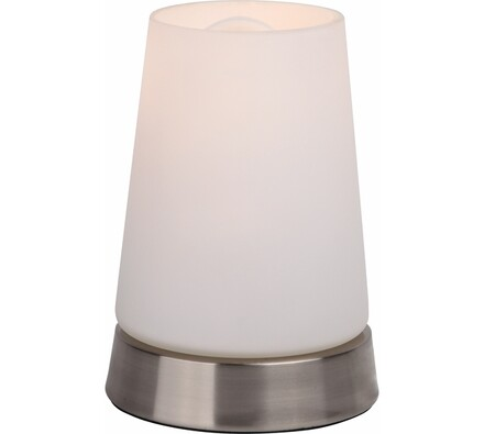 Stolní dotyková lampa LUXUS DL25B