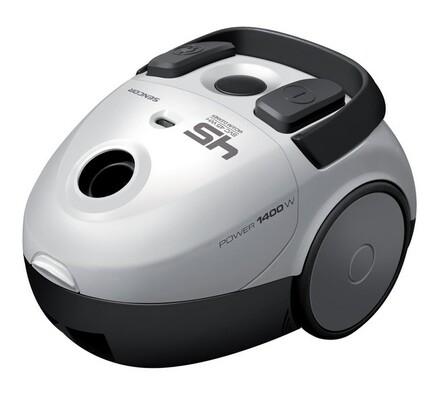 Sencor SVC 45WH podlahový vysavač
