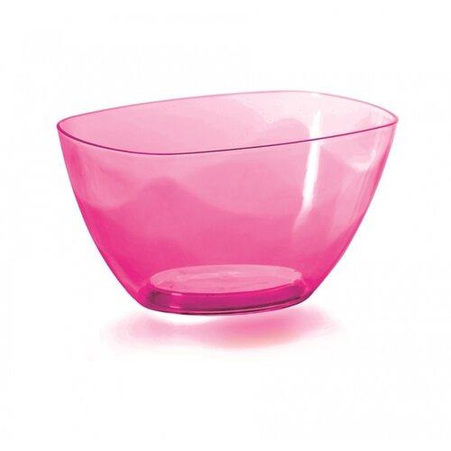 Produktové foto Prosperplast Dekorativní miska Coubi růžová, 20 cm
