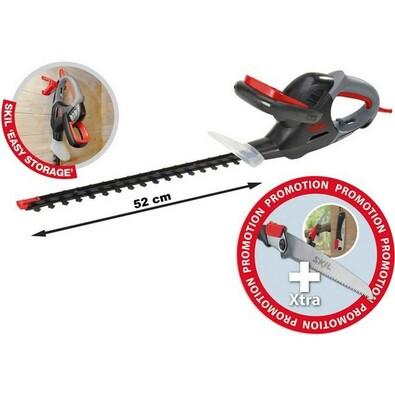 Elektrické nůžky na živý plot Skil 0740