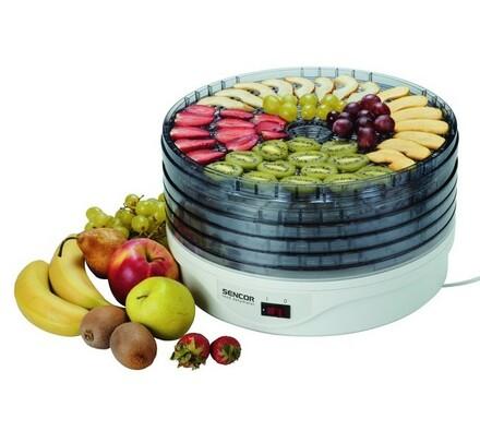 Sencor SFD 128E sušička ovoce