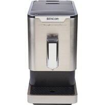 Sencor SES 7010NP automatické espresso, čierna