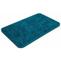 Matějovský Mata łazienkowa Soft petrol blue, 55 x 65 cm