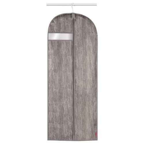 Tescoma Obal na šaty Fancy Home, 150 x 60 cm, béžová