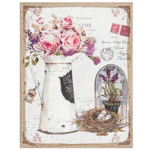 Obraz na plátně Spring, 45 cm