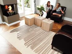 Moderný koberec Spirit - Frisse 7103/12, 170 x 240