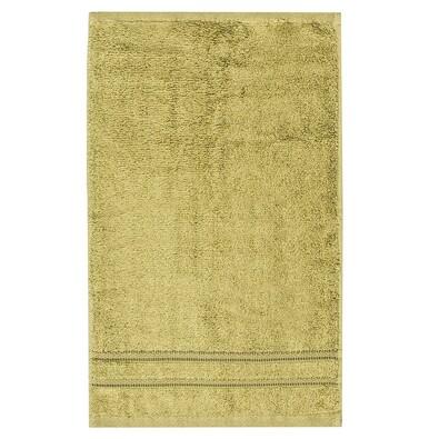Ručník Super Soft olivová, 30 x 50 cm