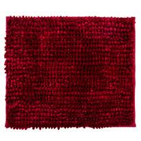 Kúpeľňová predložka Ella micro červená