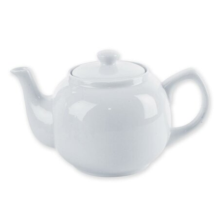 Ceainic din porțelan Orion, 1,7 l