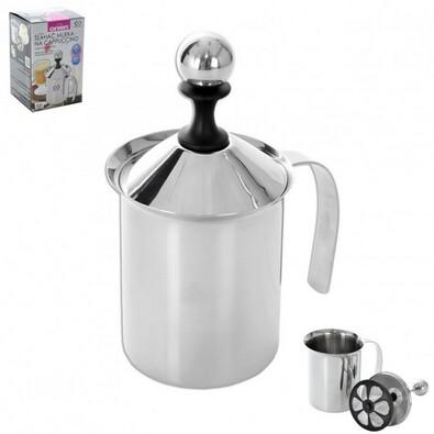 Orion Nerezový šlehač na cappuccino 0,5 l