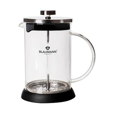 Blaumann French Press kávés és teás kancsó 800 ml