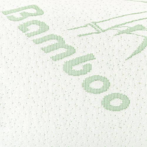 4Home Pótférj relaxációs párna memóriahabból Bamboo, 45 x 120 cm