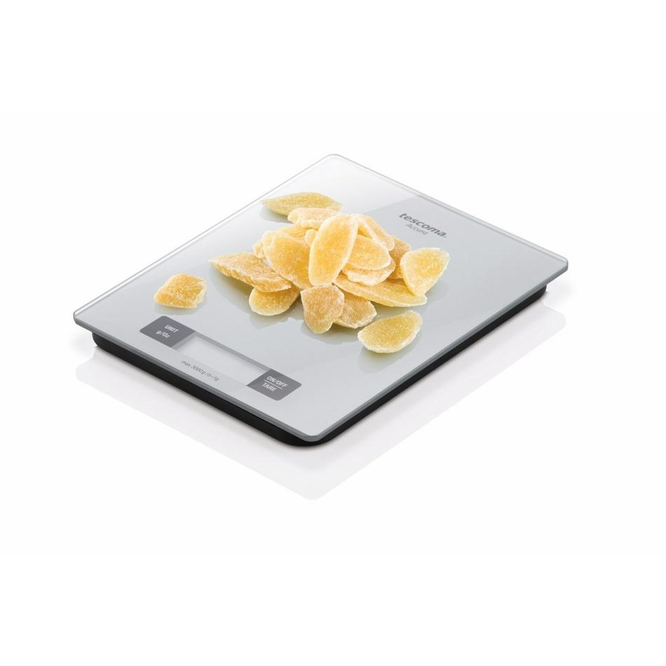 Kuchynská váha elektronická ACCURA, 3 kg, Tescoma
