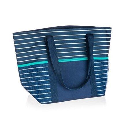 Geantă frigorifică Goia albastru, 25 l imagine 2021 e4home.ro