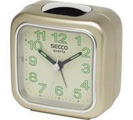 Secco S CA702-4 budík