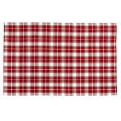 Kuchyňská utěrka žakárová Reit červená, 45 x 70 cm, sada 3 ks