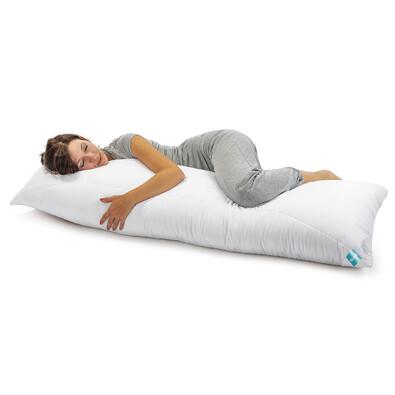 4Home Pótférj Relaxációs párna, 55 x 180 cm