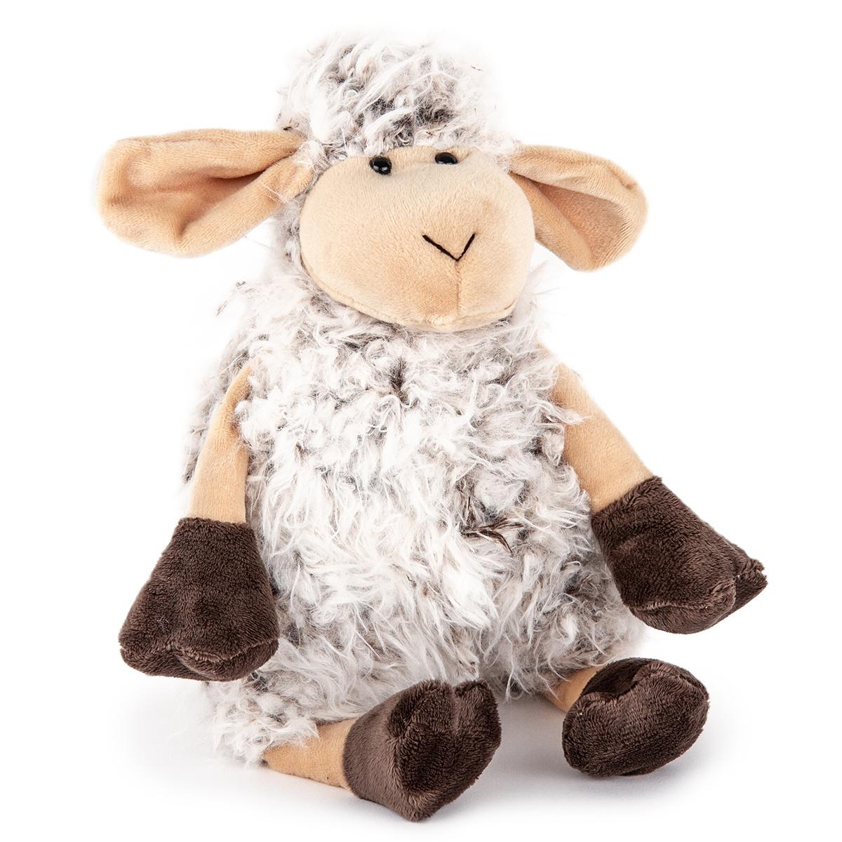 Bo-Ma Trading Plyšová ovce Beáta, 23 cm