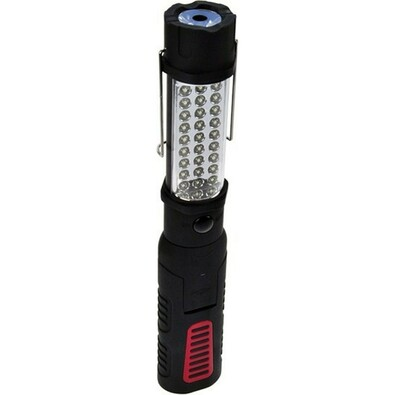 Solight WM09 světlo LED montážní