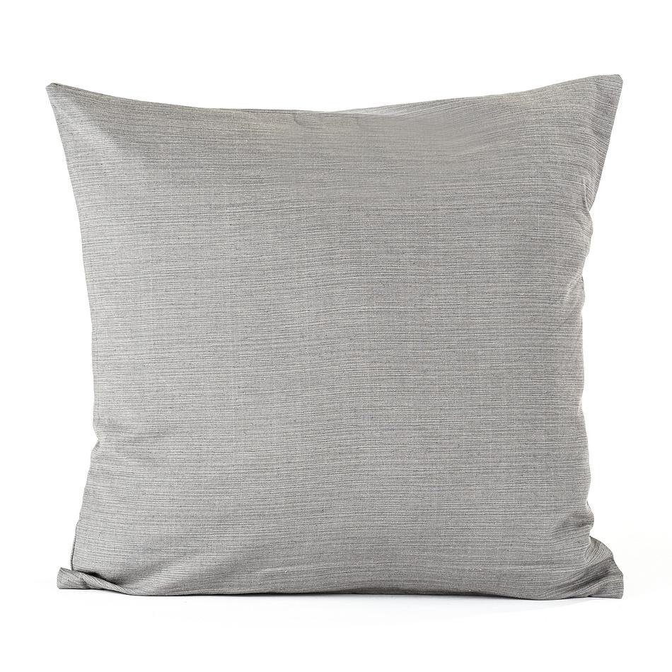 Albani Obliečka na vankúšik Paris sivá, 50 x 50 cm