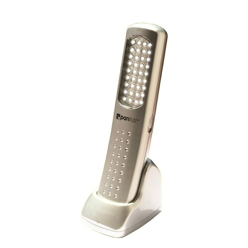 SILVERSTONE 36 prenosné profi LED svetlo, Panlux