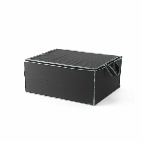 Compactor Textilní úložný box na 2 peřiny, 55 x  45 x 25 cm