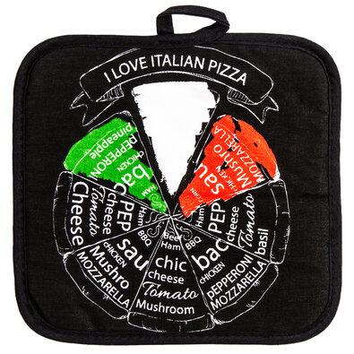 Domarex Podkładka kuchenna Cucine Mondo Italy, 20 x 20 cm