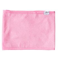 Vízhatlan alátét pelenkázó pultra, rózsaszín, 25 x 100 cm