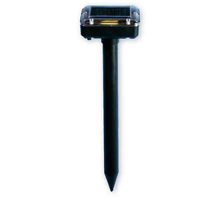 Odpuzovač krtků 38 cm černá