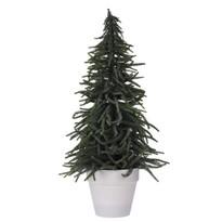 Vianočný stromček v kvetináči Tarent 58 cm, zelená
