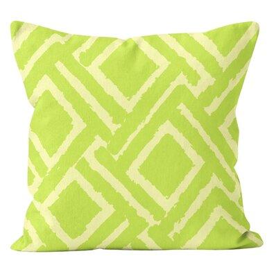 Domarex Povlak na polštář Jane zelená, 45 x 45 cm