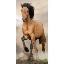 Ręcznik kąpielowy Horse, 70 x 140 cm