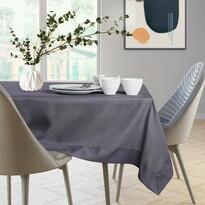 AmeliaHome Față de masă Empire, culoarea lavandei, 110 x 110 cm