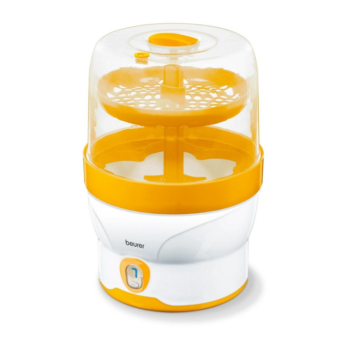 Beurer BEU-BY76 digitálny parný sterilizátor